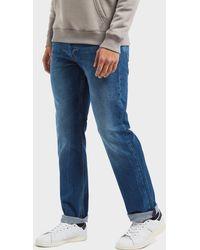 Guess - Ventura Regular Jeans - Lyst