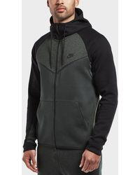 Nike - Tech Fleece Windrunner Hoodie - Lyst