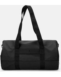 Rains - - Duffel Bag - Black - Lyst