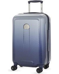 Delsey - Helium Air 2 Four-wheel Cabin Suitcase 55cm - Lyst