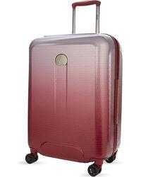 Delsey - Helium Air 2 Four-wheel Suitcase 64cm - Lyst