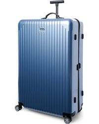 Rimowa - Salsa Air Four-wheel Suitcase 81.5cm - Lyst