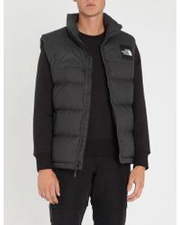 The North Face - 1992 Nuptse Shell-down Gilet - Lyst