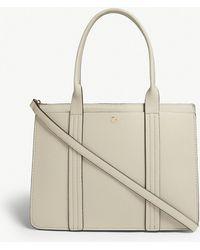 ALDO - Zille Faux-leather Tote - Lyst