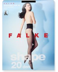 Falke - Shaping Top 20 Denier Tights - Lyst