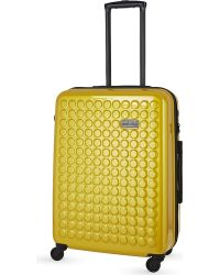 Dot Drops - Chapter 2 X-tra Light Four-wheel Suitcase 61cm - Lyst