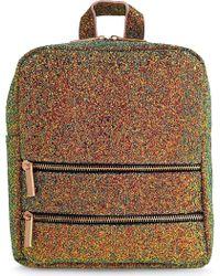 Skinnydip London - Molly Sea Glitter Backpack - Lyst