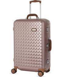 Dot Drops - Chapter 4 Four-wheel Suitcase 69cm - Lyst