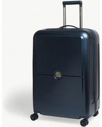 Delsey - Turenne Four-wheel Suitcase 70cm - Lyst