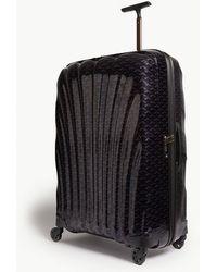 Samsonite - Cosmolite Spinner Suitcase 123l - Lyst