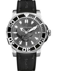 Carl F. Bucherer - Scuba Tec Automatic Watch - Lyst