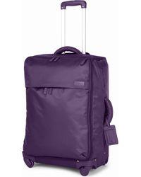 Lipault - Original Plume Four-wheel Suitcase 65cm - Lyst