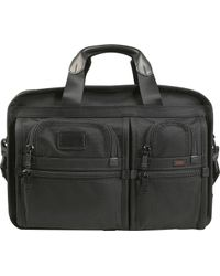 Tumi - Alpha 2 Expanding Organiser Laptop Briefcase - Lyst