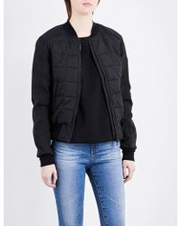 Canada Goose - Hanley Quilted Shell Jacket - Lyst