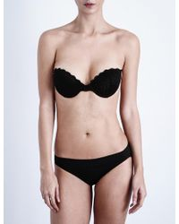 Fashion Forms - Lace Ultimate Boost Backless Strapless Bra - Lyst