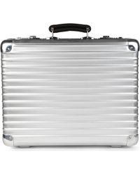 Rimowa - Attache Classic Flight Briefcase 41cm - Lyst
