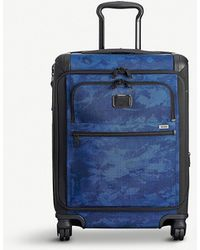 Tumi - Alpha 2 Continental Shell Carry-on Suitcase - Lyst