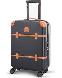 Bric's - Bellagio Four-wheel Cabin Suitcase 55cm - Lyst