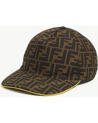 f10bee40b30186 Men's Fendi Hats - Lyst
