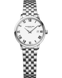 Raymond Weil | 5988-st-00300 Toccata Calibre 2.5 Watch | Lyst