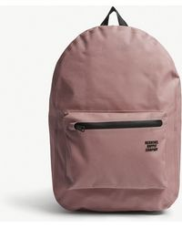 Herschel Supply Co. - . Rose Pink Studio Settlement Tarpaulin Backpack - Lyst