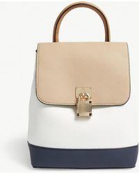 ALDO - Koplowitz Faux-leather Backpack - Lyst