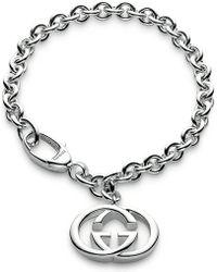 Gucci | Loose Link Bracelet | Lyst
