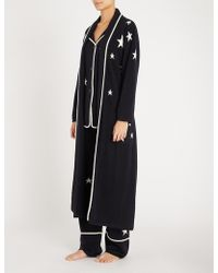 Chinti & Parker - Star Cashmere Robe - Lyst