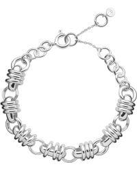 Links of London | Sweetie Charm Chain Bracelet | Lyst