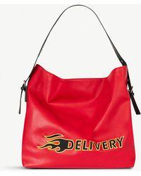 Skinnydip London - Delivery Shoulder Bag - Lyst