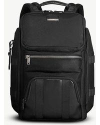 Tumi - Tyndall Nylon Backpack - Lyst