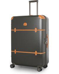 Bric's - Bellagio Four-wheel Suitcase 82cm - Lyst