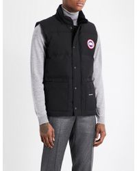 Canada Goose - Freestyle Crew Padded Shell Gilet - Lyst
