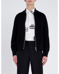 Paul Smith - Camera-print Tailored-fit Cotton Shirt - Lyst
