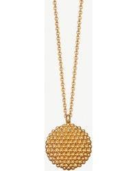 Astley Clarke - Floris Mille 18ct Yellow-gold Vermeil Necklace - Lyst