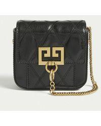 Givenchy - Pocket Nano Beltbag - Lyst