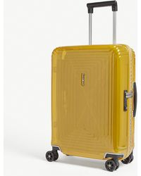 Samsonite Neopulse Spinner Four-wheel Suitcase 55cm