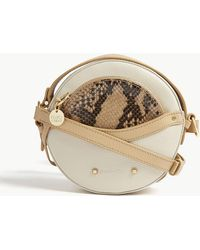 dc20d733c147 Chanel - 2015 Elegant Cc Medium Flap Bag Gold - Lyst. See By Chloé - Ladies  Cement Beige Grained Elegant Leather Circular Cross-body Bag -