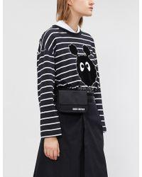 Mini Cream - Graphic-motif Cotton-jersey T-shirt - Lyst