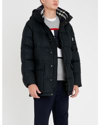 Burberry - Wight Cotton Sweatshirt - Lyst