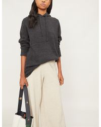 360cashmere - Alexina Cashmere Hoody - Lyst