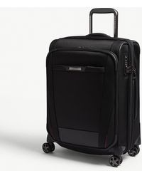 Samsonite - Black Pro Dlx 5 Spinner Cabin Size Suitcase - Lyst