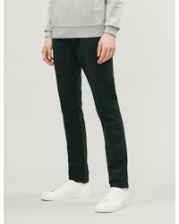 PAIGE - Lennox Slim-fit Skinny Jeans - Lyst