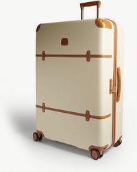 Bric's Bellagio Four-wheel Suitcase 82cm