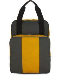 Comme des Garçons - Two-tone Shoulder Bag - Lyst