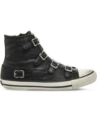 045e07e00d299 Lyst - Ash Virgin - Women s Ash Virgin Sneakers