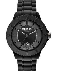 Versus - Soy010015 Tokyo Stainless Steel Watch - Lyst