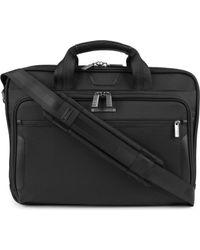 Briggs & Riley   @work Medium Laptop Briefcase   Lyst