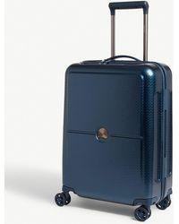Delsey - Turenne Four-wheel Suitcase 55cm - Lyst