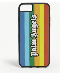 Palm Angels - Rainbow Iphone 8 Case - Lyst